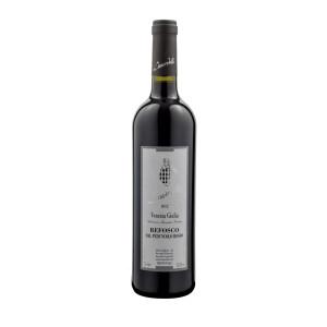 Rotwein/Isonzo/fruchtig
